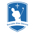 Alex Garcia Golf Logo
